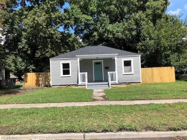 3114 Westminster Ave, Norfolk, VA 23504 (#10217237) :: The Kris Weaver Real Estate Team