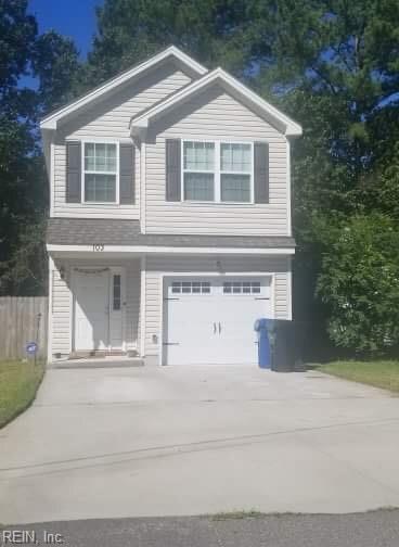 103 Budding Ave, Virginia Beach, VA 23452 (#10217245) :: Berkshire Hathaway HomeServices Towne Realty