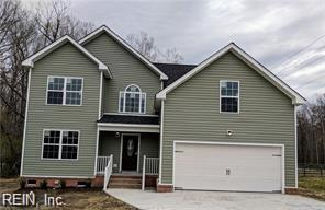 327 Fox Hill Rd, Hampton, VA 23669 (MLS #10217369) :: Chantel Ray Real Estate