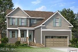 Lot 1 Printers Aly, Poquoson, VA 23662 (MLS #10217376) :: Chantel Ray Real Estate