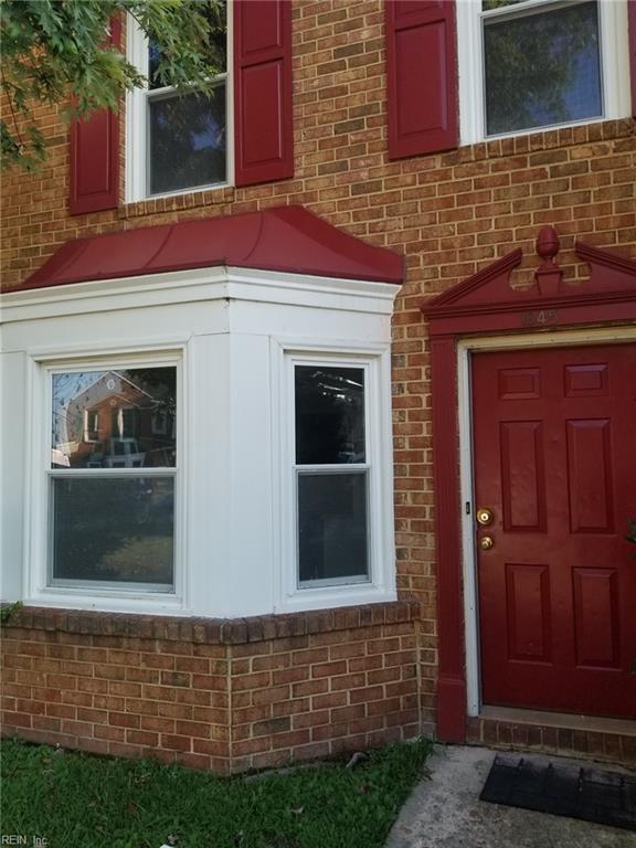 1845 Candlelight Dr, Chesapeake, VA 23325 (#10217444) :: Austin James Real Estate