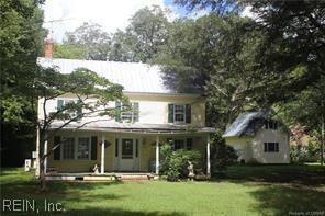 247 Sopers Rd, Mathews County, VA 23056 (MLS #10217591) :: Chantel Ray Real Estate