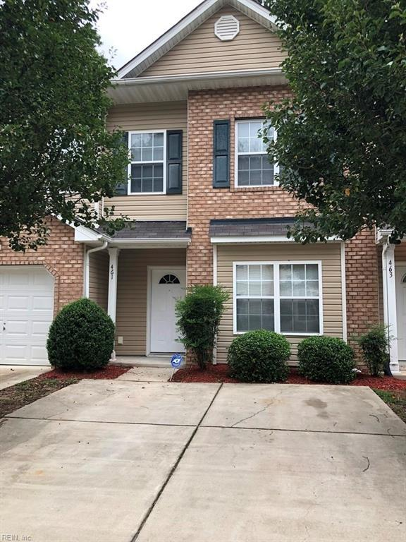 461 Revolution Ln, Newport News, VA 23608 (#10217606) :: Berkshire Hathaway HomeServices Towne Realty