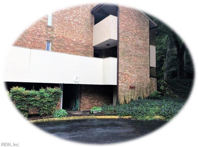 376 Merrimac Trl #613, Williamsburg, VA 23185 (#10217689) :: Berkshire Hathaway HomeServices Towne Realty