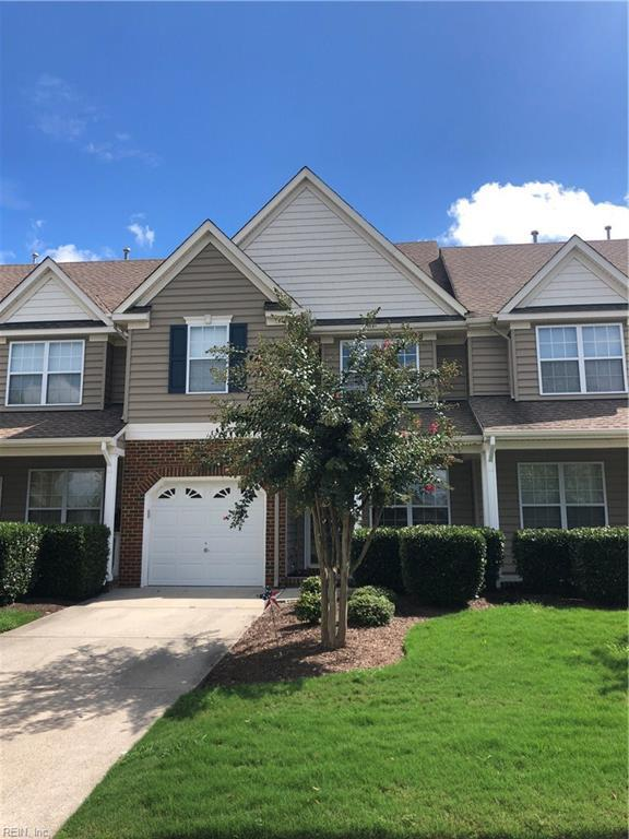 834 Devereaux Dr, Virginia Beach, VA 23462 (MLS #10217833) :: Chantel Ray Real Estate