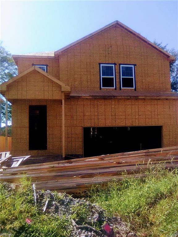 15 Holly Hill Ln, Portsmouth, VA 23702 (#10217928) :: Austin James Real Estate