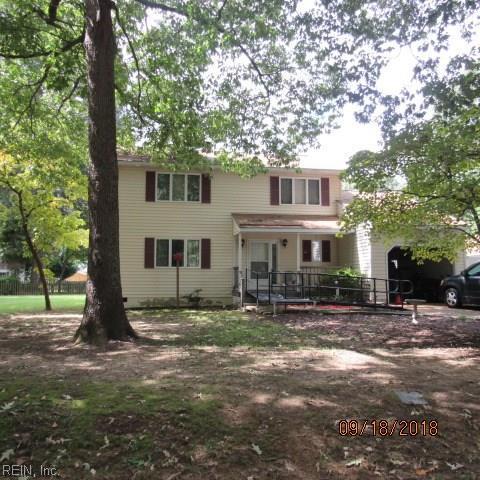 1794 Tuckahoe St, Gloucester County, VA 23062 (#10218164) :: Austin James Real Estate