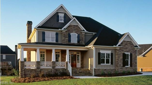 107 Hunstanton, James City County, VA 23188 (#10218191) :: The Kris Weaver Real Estate Team
