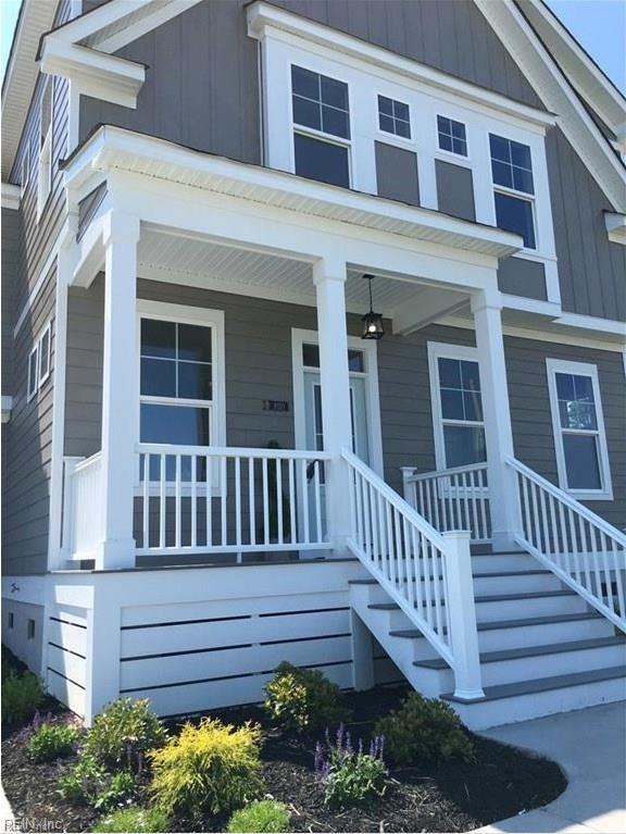 1020 Fox Trail, Chesapeake, VA 23323 (MLS #10218249) :: AtCoastal Realty