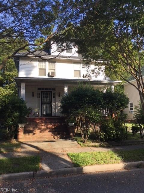 1005 Grayson St, Norfolk, VA 23523 (MLS #10218285) :: Chantel Ray Real Estate