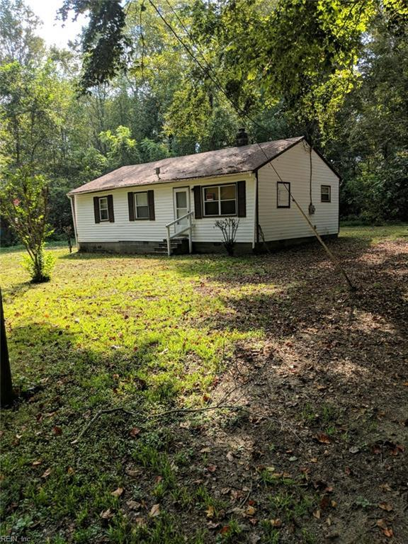 18482 Beale Place Dr, Isle of Wight County, VA 23898 (#10218380) :: Austin James Real Estate