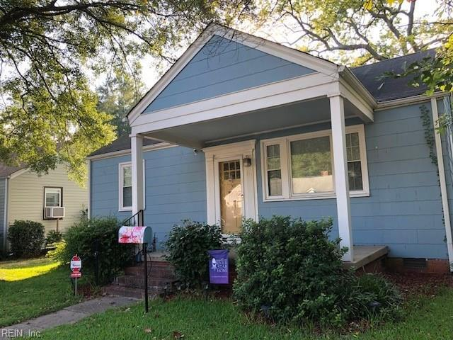 116 Culpepper Rd, Portsmouth, VA 23704 (#10218446) :: Austin James Real Estate