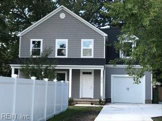 4818 Kennebeck Ave, Norfolk, VA 23513 (#10218556) :: Abbitt Realty Co.