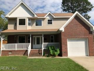 351 S Back River Rd, Hampton, VA 23669 (MLS #10218678) :: AtCoastal Realty