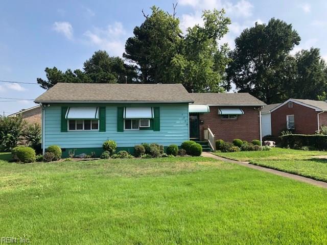 1000 Tazewell St, Portsmouth, VA 23701 (#10218712) :: The Kris Weaver Real Estate Team