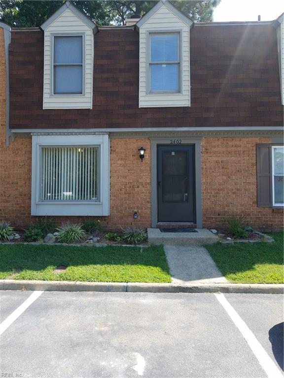 2402 Julie Ct, Virginia Beach, VA 23454 (#10218781) :: Reeds Real Estate