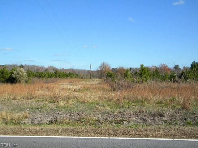 LOT 9B Medical Center Rd, Gates County, NC 27937 (#10218816) :: Coastal Virginia Real Estate