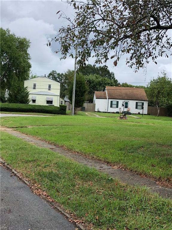 1367 Jenifer St, Norfolk, VA 23503 (MLS #10218820) :: Chantel Ray Real Estate
