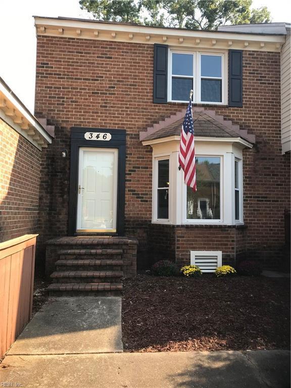 346 Faire Chse, Chesapeake, VA 23322 (#10218851) :: 757 Realty & 804 Realty