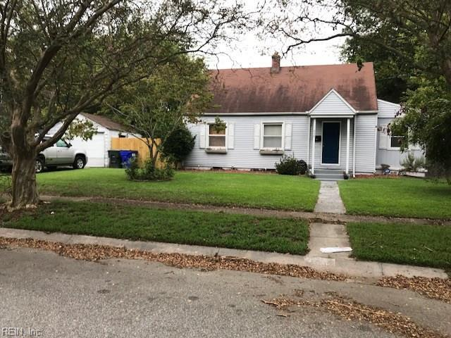408 Fresh Meadow Rd, Norfolk, VA 23503 (#10219089) :: Atkinson Realty