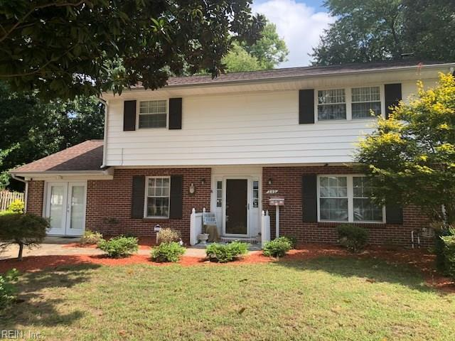 240 Darrington Ct, Newport News, VA 23601 (#10219187) :: Reeds Real Estate