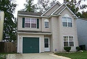 280 Bradmere Loop, Newport News, VA 23608 (#10219407) :: Abbitt Realty Co.