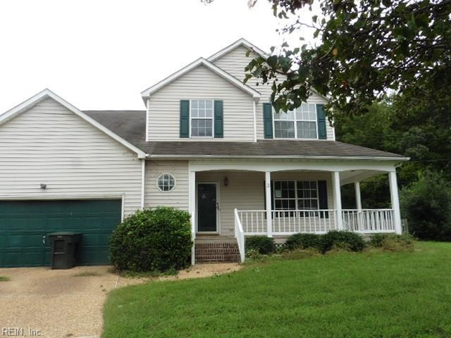 3 Keeton Ct, Hampton, VA 23666 (#10220530) :: Reeds Real Estate