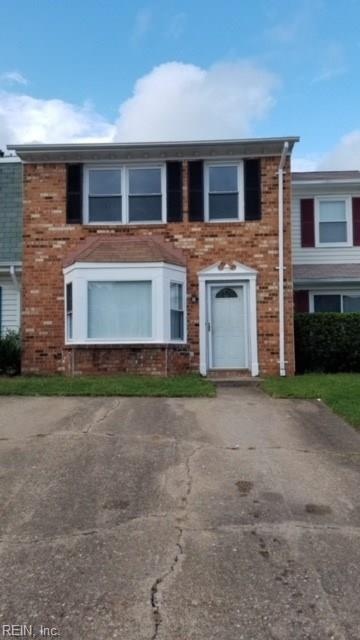 1581 Jameson Dr, Virginia Beach, VA 23464 (#10220558) :: Reeds Real Estate