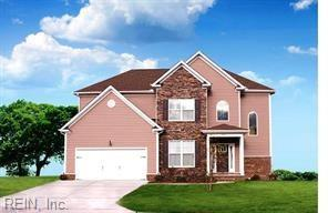 701 Renee Dr, Chesapeake, VA 23322 (MLS #10220670) :: AtCoastal Realty