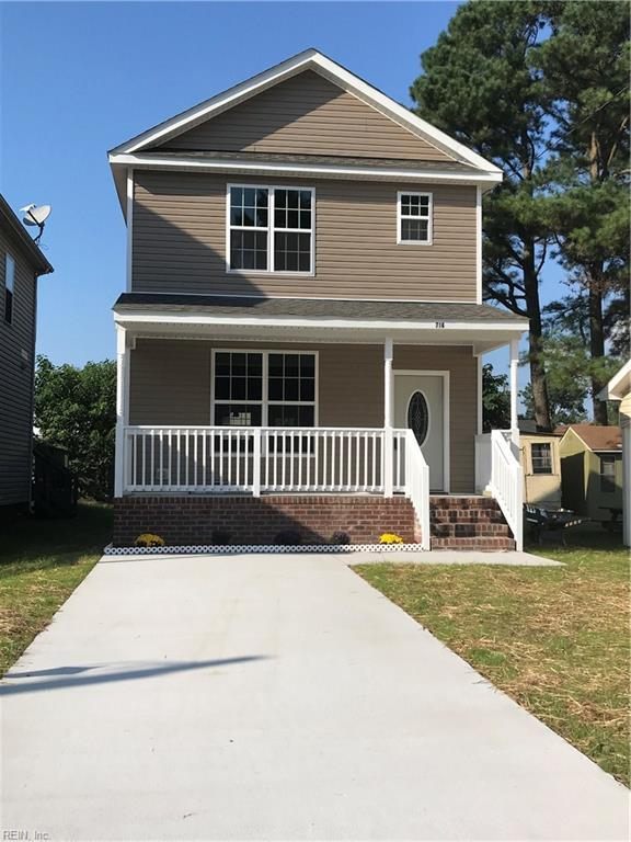 518 Ashley Ave, Suffolk, VA 23434 (#10220695) :: Berkshire Hathaway HomeServices Towne Realty