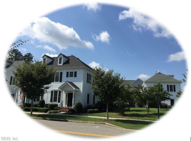 5625 Foundation St, James City County, VA 23188 (#10220721) :: Reeds Real Estate