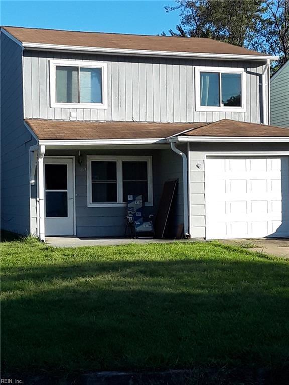 1104 New Land Dr, Virginia Beach, VA 23453 (#10221051) :: Vasquez Real Estate Group