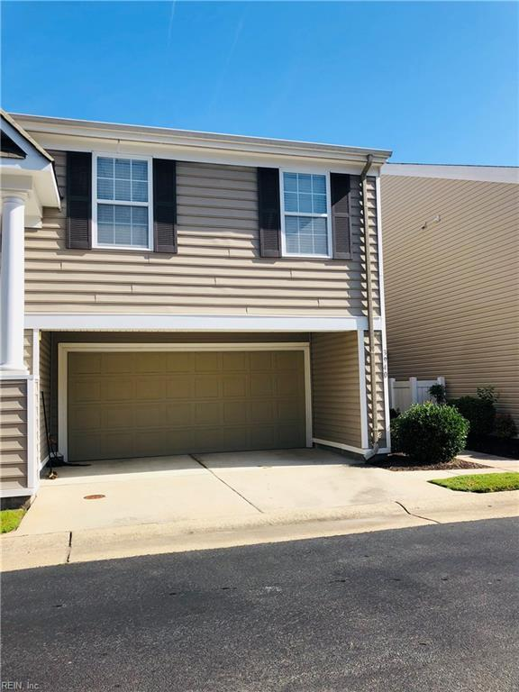 3940 Filbert Way, Virginia Beach, VA 23462 (#10221158) :: Berkshire Hathaway HomeServices Towne Realty