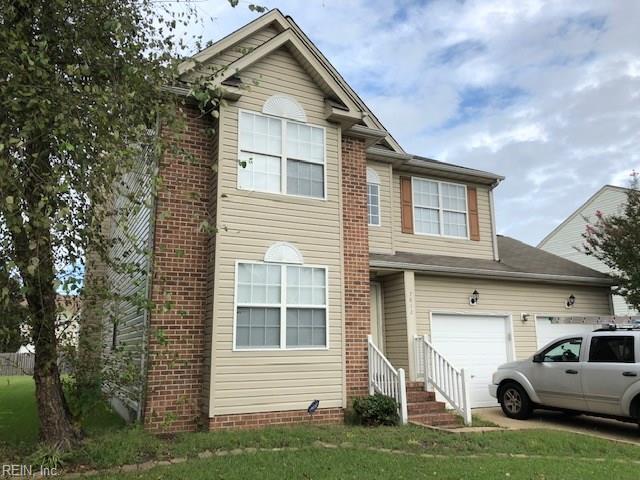 7812 Merrimac Ln, Newport News, VA 23605 (#10221189) :: Abbitt Realty Co.