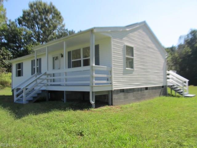1846 Buckley Hall Rd, Mathews County, VA 23035 (#10221264) :: Abbitt Realty Co.