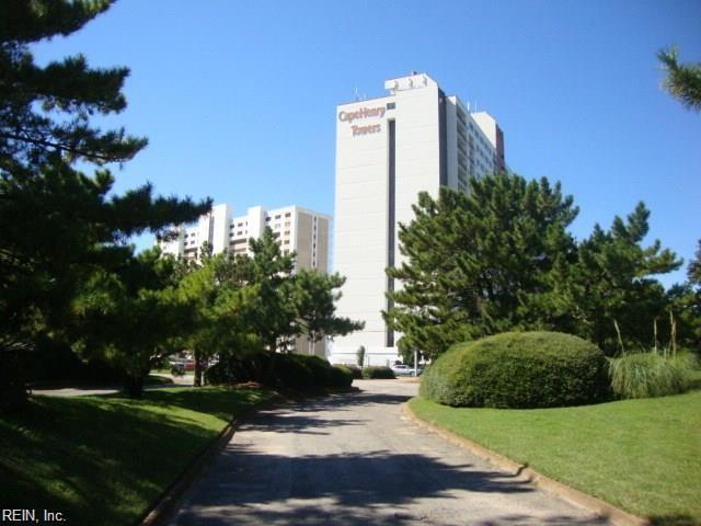 3288 Page Ave #309, Virginia Beach, VA 23451 (#10221739) :: Coastal Virginia Real Estate