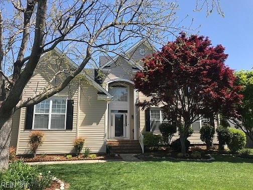 904 Rio Grande Dr, Virginia Beach, VA 23456 (#10221752) :: Berkshire Hathaway HomeServices Towne Realty