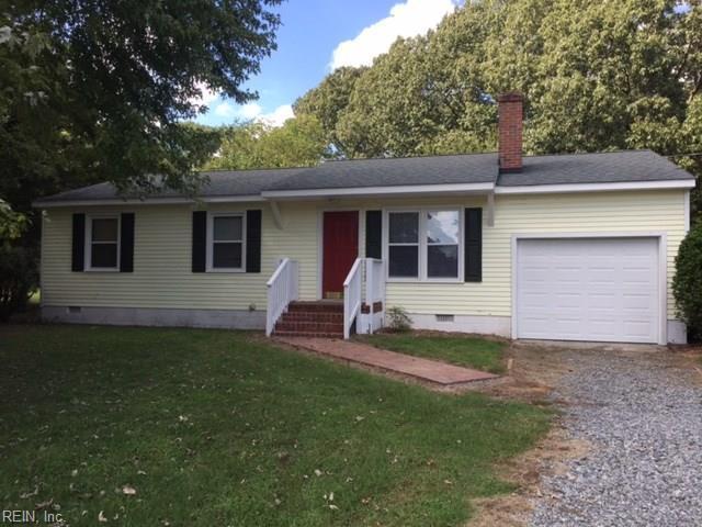 7475 Sherwood Dr, Gloucester County, VA 23062 (#10221810) :: The Kris Weaver Real Estate Team