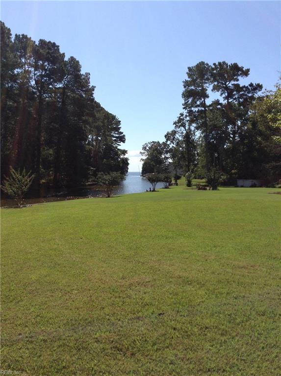 203 Tranquility Ln, Perquimans County, NC 27944 (#10222105) :: Abbitt Realty Co.