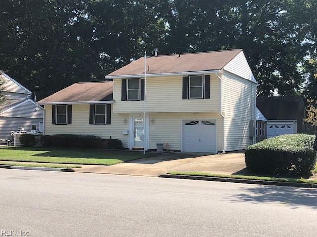 755 Chatsworth Dr, Newport News, VA 23601 (#10222206) :: Abbitt Realty Co.