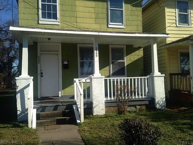 1350 29th St, Newport News, VA 23607 (#10222540) :: Reeds Real Estate