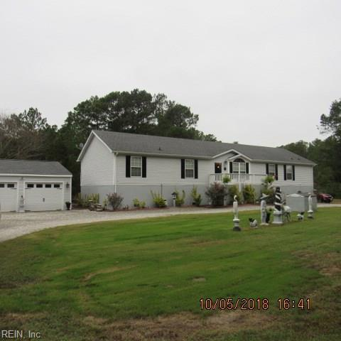 3494 Stonewall Rd, Gloucester County, VA 23072 (#10222549) :: The Kris Weaver Real Estate Team