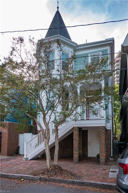 723 Yarmouth St, Norfolk, VA 23510 (#10222620) :: Berkshire Hathaway HomeServices Towne Realty
