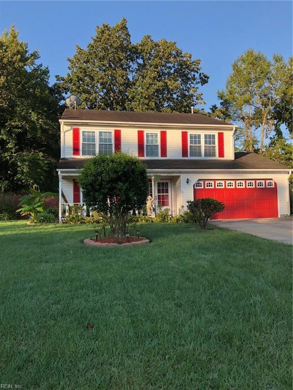 3945 Larchwood Dr, Virginia Beach, VA 23456 (#10222632) :: Reeds Real Estate