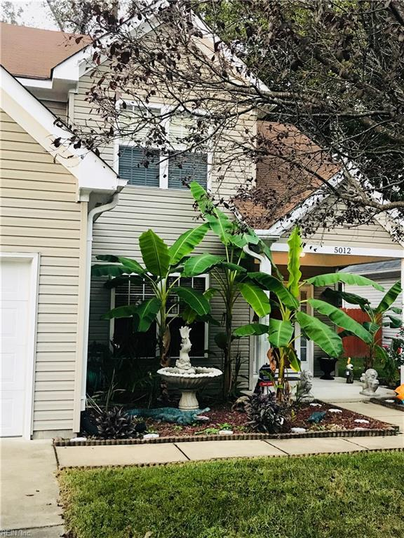 5012 James St, Chesapeake, VA 23321 (#10222799) :: Reeds Real Estate
