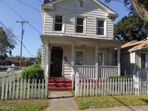521 Mahone Ave, Norfolk, VA 23523 (#10222857) :: Abbitt Realty Co.