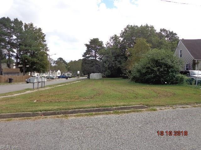 LOT Cooper Dr, Portsmouth, VA 23702 (#10223023) :: The Kris Weaver Real Estate Team