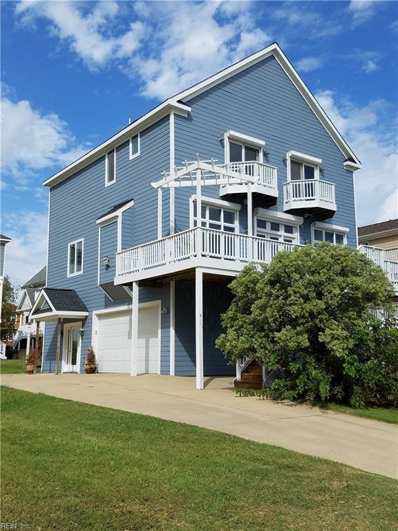 811 N First St, Hampton, VA 23664 (#10223050) :: Coastal Virginia Real Estate