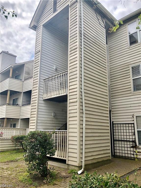 2801 West Ave J, Newport News, VA 23607 (#10223163) :: Reeds Real Estate
