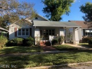 1532 Ashland Ave, Norfolk, VA 23509 (#10223309) :: Abbitt Realty Co.